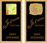 Wine Labels sample 6
